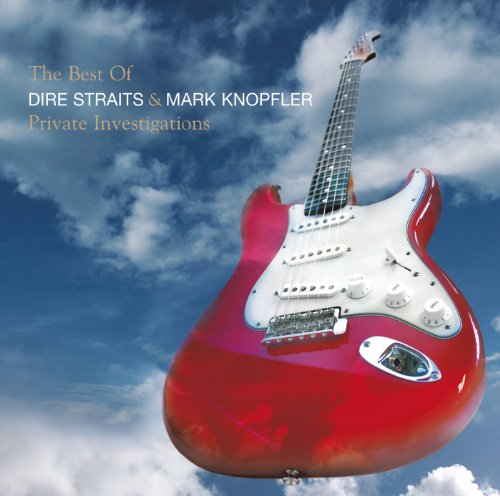 The Best Of Dire Straits & Mark Knopfler – Private Investigations