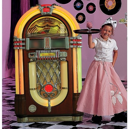 Jukebox Standee by Shindigz
