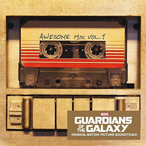 Guardians Of The Galaxy: Awesome Mix Volume [Vinilo]
