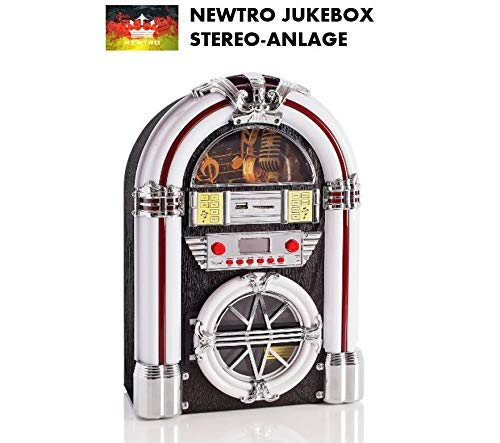 NEWTRO – Jukebox estéreo