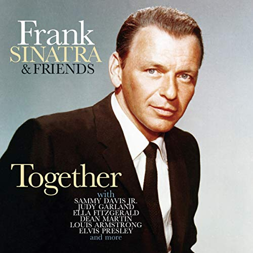 Together: Duets On The Air & In The Studio [180 gm LP vinyl] [Vinilo]