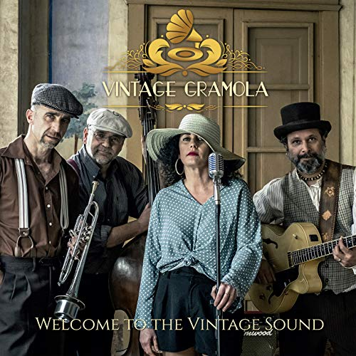 Welcome to the Vintage Sound