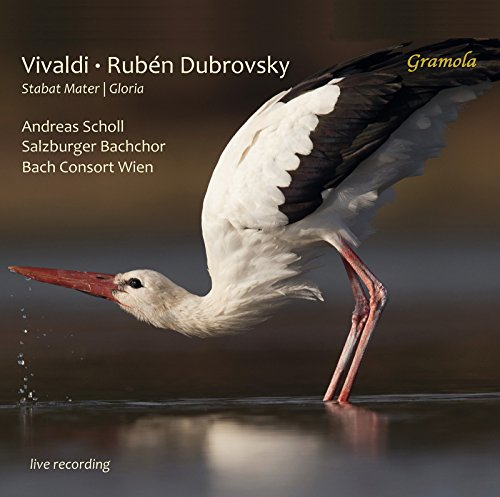 Vivaldi: Stabat Mater, Gloria & Other Works (Live)