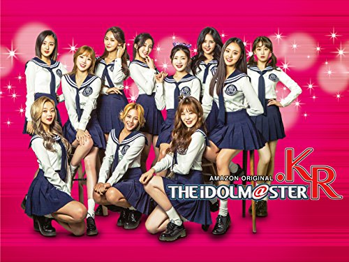 THE IDOLM@STER.KR – Season 1